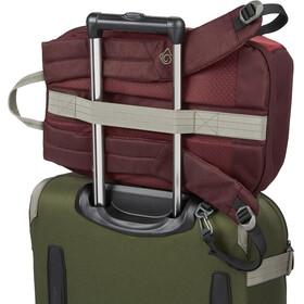 Craghoppers Backpack 20l, rojo